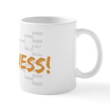 bring on the madness_dark Mug