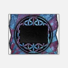 Flower Of Life Picture Frame