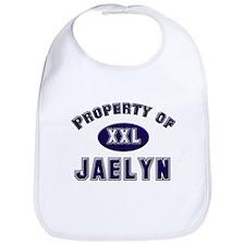 Property of jaelyn Bib