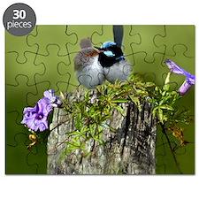 wrenpostwrap Puzzle
