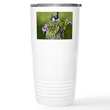 wrenpostwrap Travel Mug