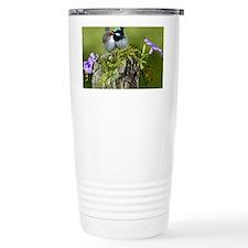 wrenpostmouse Travel Mug