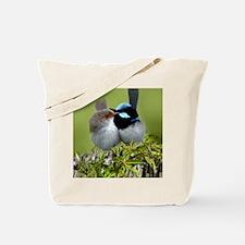 wrenpostcostiphon4 Tote Bag