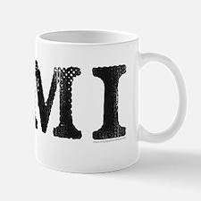 I-stand with-MI Mug