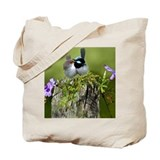 Australian birds Canvas Totes