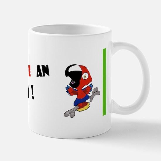 ekky_bumper Mug