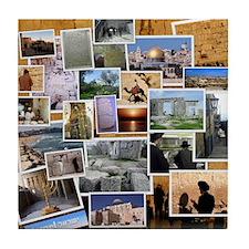 Sitios Turisticos Tile Coaster