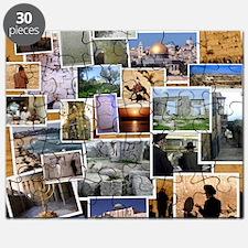 Sitios Turisticos Puzzle
