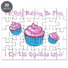 Running Cupcakes BS Puzzle