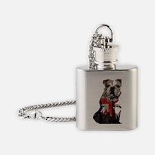 coaster2 Flask Necklace