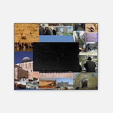 Eretz Israel Picture Frame