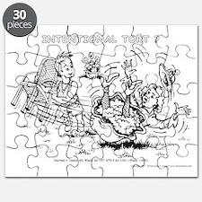 IntTort Puzzle