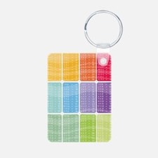 times table multiplication Keychains