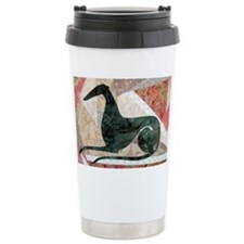 final dewey image as license pl Travel Mug