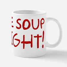 Turtle Soup Tonight 2 Mug