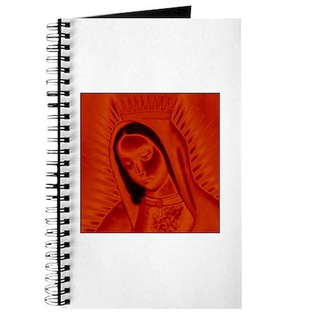 Virgen de Guadalupe - Red Journal