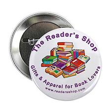 "readers shop logo_10_blk 2.25"" Button"