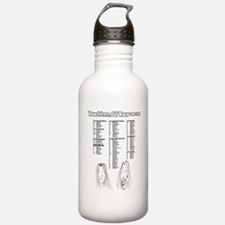 TouchemAllTee-B Cities Water Bottle