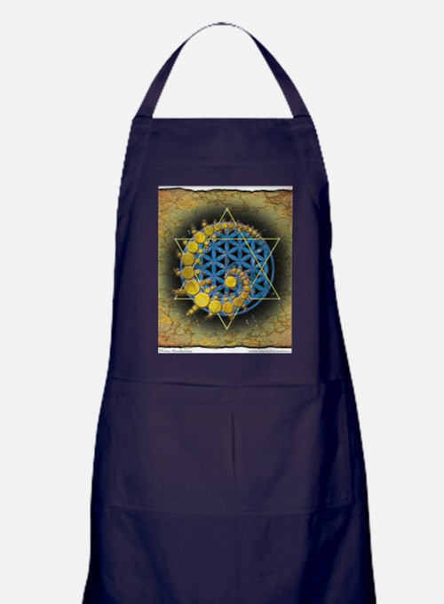 East Field Star_www Apron (dark)