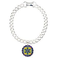 Telepathy_www Charm Bracelet, One Charm