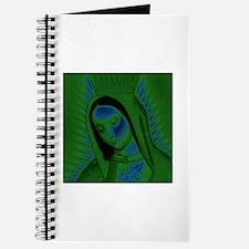 Virgen de Guadalupe - Green Journal