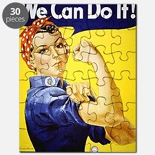 WeCanDoItPoster1 Puzzle