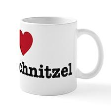 wienerschnitzel Mug