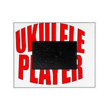uke, ukulele, ukes, ukuleles, ukelel Picture Frame