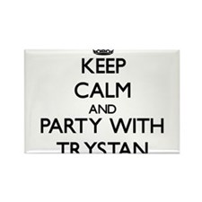 Keep Calm and Party with Trystan Magnets