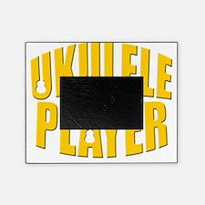 ukulele uke player Picture Frame