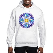 Celestial Mandala Hoodie