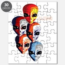 The Aliens_final_dark_wBen Puzzle