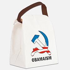 Obamaism Canvas Lunch Bag