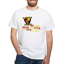 Francine Sotelo welcome shirts Shirt