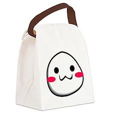 Onigiri (standalone) Canvas Lunch Bag