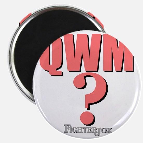 qwm-1 Magnet