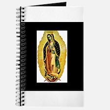 Virgen de Guadalupe Journal