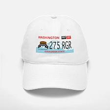 275 Washington Plate Baseball Baseball Cap