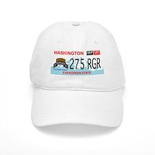 275 Washington Plate Baseball Cap