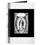 Nuestra Senora de Guadalupe Journal