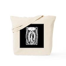 Nuestra Senora de Guadalupe Tote Bag