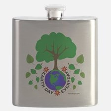 earthdayeveryday Flask