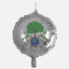 earthdayeveryday Balloon