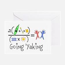 goingyalingmath Greeting Card