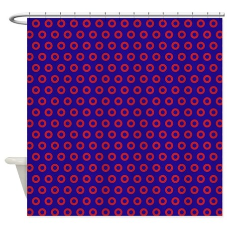 Phancy Shower Curtain