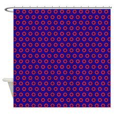 Phancy Shower Curtain