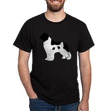 Landseer_logo T-Shirt