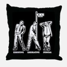 k-str-hos-BUT Throw Pillow