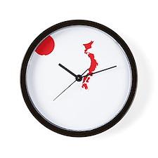 igb Wall Clock