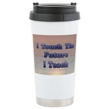 I_TEACH8x11 Travel Mug